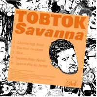 Tobtok - Free (Ft. Hoodlem)