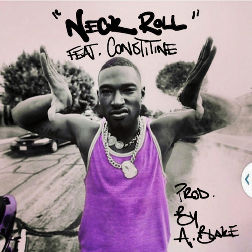 Kevin McCall ft. Chris Constantine – Neck Roll @kevinmccall @1ChrisCon