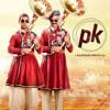 Chaar Kadam ( PK Movie ) - Full Song - Shaan & Shreya Goshal