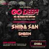 2014-10-05 - Shiba San @ Go Deep - Dna Lounge, San Fransisco, USA.