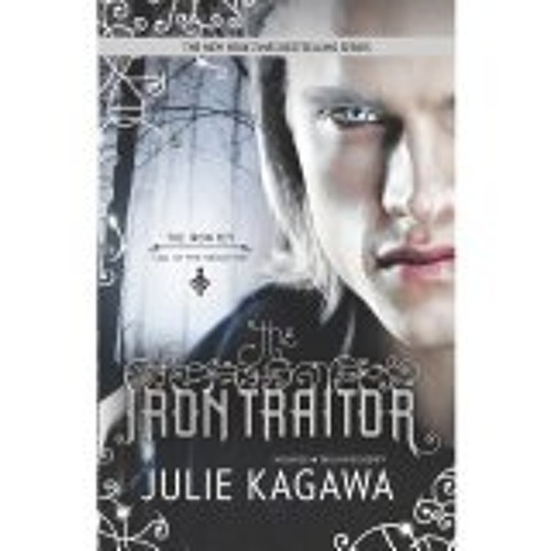 The Iron Traitor by Julie Kagawa, Narrated by Jake Lewis