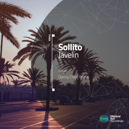 Sollito - Javelin [ ESR212 ] OUT NOW