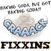 BAKING SODA, I got BAKING SODA! OT Genasis REMiXX