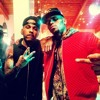 Chris Brown - Love Me No More ft. Kid Ink
