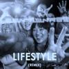 Rich Gang - Lifestyle (Leon Monroe Remix)
