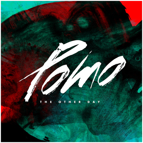 Pomo - Start Again Ft. Andrea Cormier