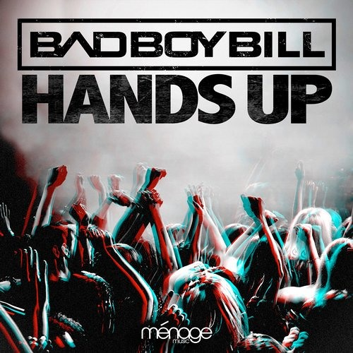 Hands Up [NOW AVAILABLE]