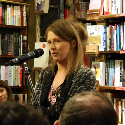 Jen Campbell on The Bookshop Book
