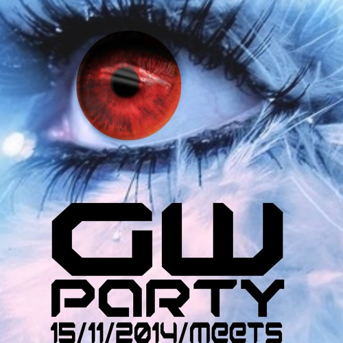 Hartmann DeKKer@GW Party - Hexenkessel 15.11.14