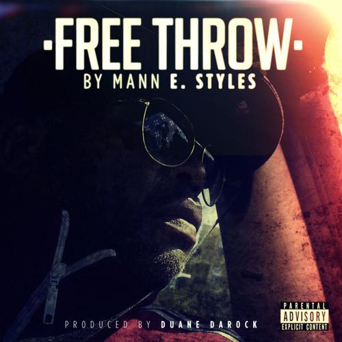 Free Throw Prod By Duane DaRock