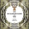 [DD033] Ran Salman & Shlomi B - Alive feat. Rinat (Anturage & D-Trax Remix)