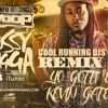 Woop Ft Yo Gotti & Kevin Gates - Pussy Nigga (Instrumental) Remade By Lil Krazy)