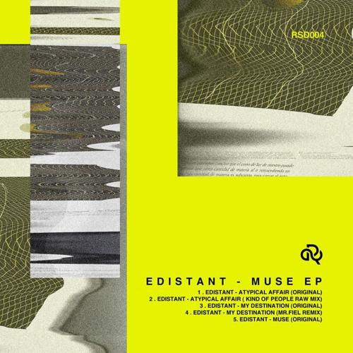 Edistant - My Destination (Mr.Fiel Remix)