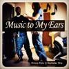 Music To My Ears Feat. Rockstar Sha at Manhattan Ny