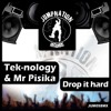 Tek-nology & Mr.Pisika - Fucking Beatz (Preview)Out Now!
