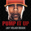 Joe Budden - Pump It Up (Jay Velar Remix) [Free Download]