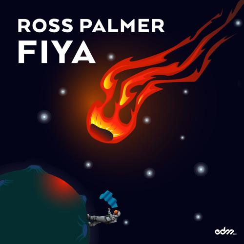 Ross Palmer - Fiya