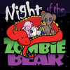 Night of the Zombie Bear: A Lamby Lambpants Adventure by D. Byron Patterson