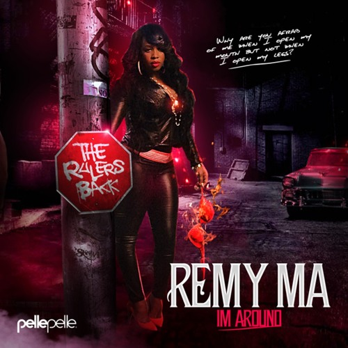 Remy Ma – Dying 2 B Me