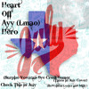 Heart of a Hero - Check This In July (Texas In July Cover)