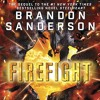 Firefight: Reckoners, Book 2 by Brandon Sanderson, Narrated by MacLeod Andrews