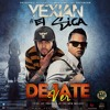 Dejate Ver (Prod. By Yexian Y JF The New Melody)