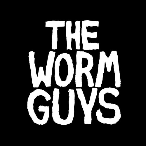 THE WORM GUYS - Don't leave me now (Mix 1)