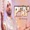 Patiala Peg Dhol Refix - Diljit - Dj Sunny - New Punjabi 2014
