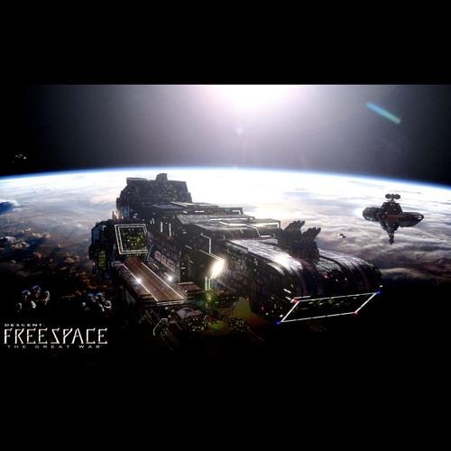Freespace Silent Threat Reborn Ending Part 1