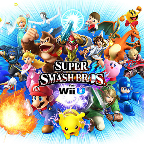 Xenoblade Chronicles Medley – Super Smash Bros. (3DS & Wii U) Music Extended