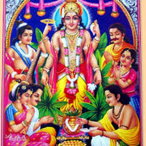 satyanarayana pooja pdf in tamil