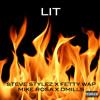 Download Lit - Fetty Wap x Mike Rosa x DMills Mp3