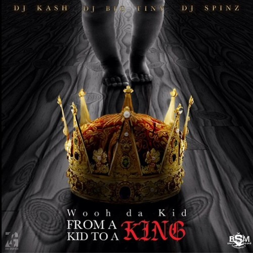 Wooh Da Kid - Im On It (Feat Tre Pounds & Young Sizzle) Prod By DY 808 Mafia