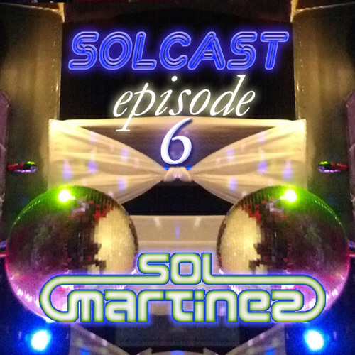 Solcast Episode 6