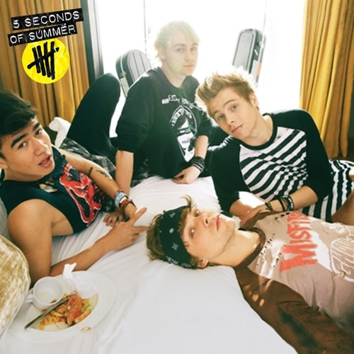 out of my limit acoustic 5 seconds of summer by fina