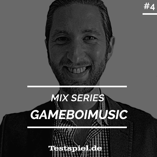 Gameboimusic - Testspiel Mix Series #4