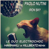 PAOLO NUTINI - IRON SKY (Hakimakli Vs Killbeatz remix)