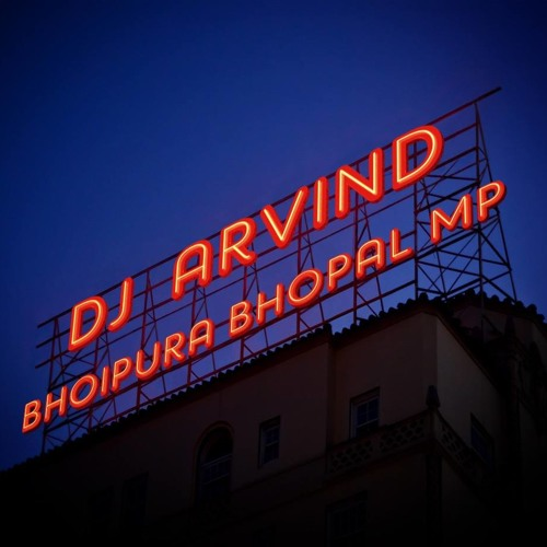 Abhi Toh Main Jawan Hu Dj Arvind City In Mix by Praveen