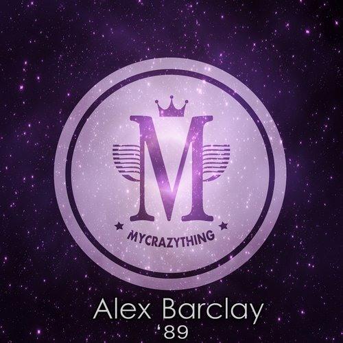 Alex Barclay - '89