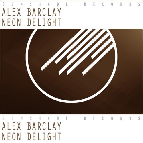 Alex Barclay - Neon Delight