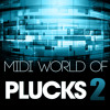 MIDI World of Plucks 2