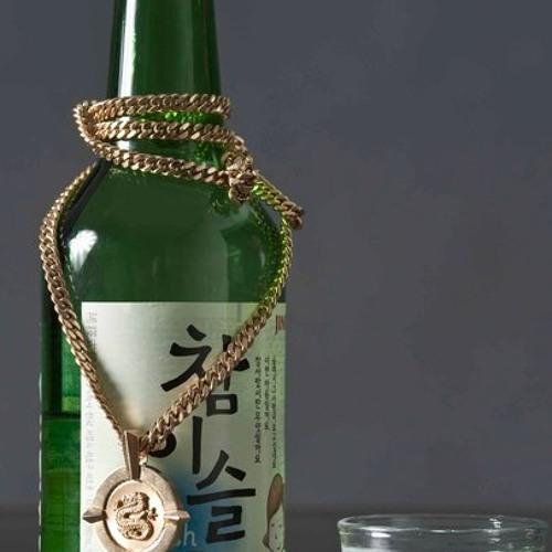 CHO x YU - Soju Shots pt.III (premix)