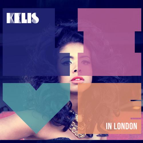 Kelis - Live In London