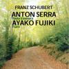 """Track 15 Fantasia Sobre """"Le Desir"""" de Franz Schubert, Op. 21 : Adagio i Rondo"""