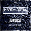 Audiofreq - Riot! [HWS012] | Out Now