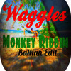 Download Waggles - Monkey Riddim (Balkan Edition Feat. Al Jawala) Free DL Mp3