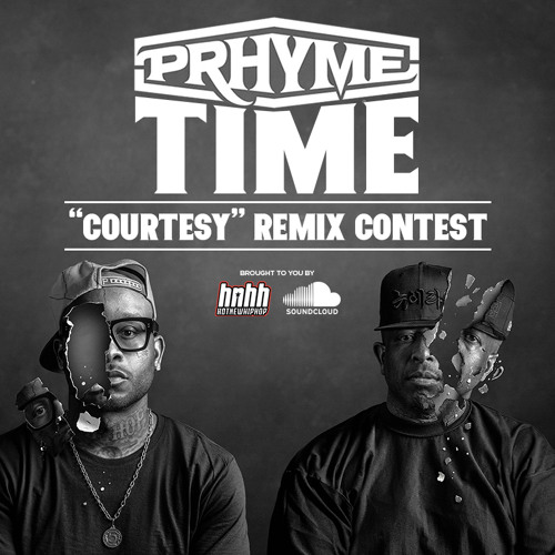 "PRhyme Time Contest ""OVER""!!!!!"