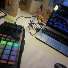 Promo Mix - Techno Nov 2014 - DJ Anders