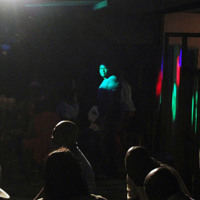 Dubmasta & Roots Сontrolla feat. Okmalumkoolkat - Saber Zulu Fighting Sticks