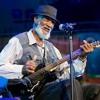 Music maker - What can an old man do but sing the blues  - Jazzwoche Burghausen 2011 ( DR GB BURT)